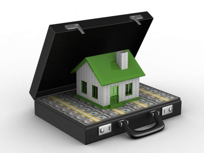 займ под залог недвижимости отзывы