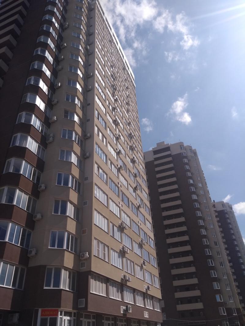 Продается квартира площадью 54,5кв.м., в г.Анапа